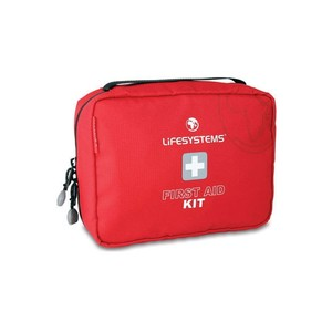 Lifesystems First Aid Case (Empty)