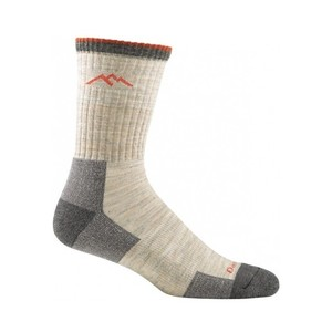 Darn Tough Men's Micro Crew Cushion Sock