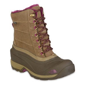 The North Face Women's Chilkat III Removable Boots