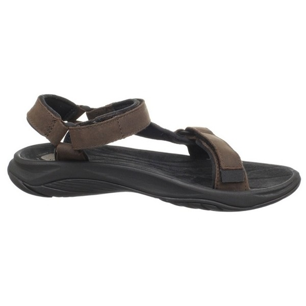Teva Pretty Rugged Leather Sandals For Women Leather Sandals