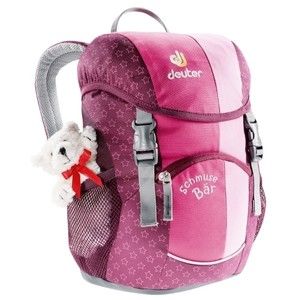 Deuter Kid's Schmusebar Backpack (2016)