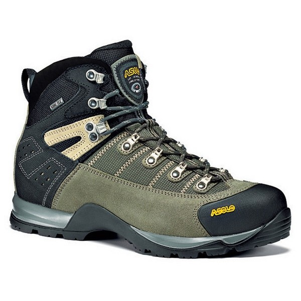 Asolo Men S Fugitive Gtx Boots Outdoorkit