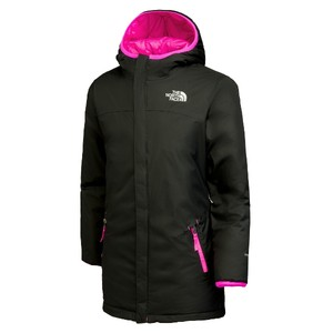 The North Face Girl's Reversible Karala Parka (SALE ITEM - 2014)