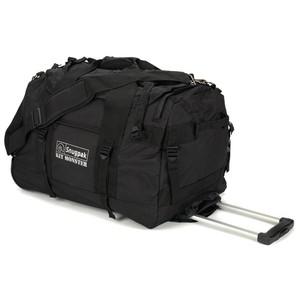 Snugpak Roller Kit Monster 65 Wheeled Duffel Bag