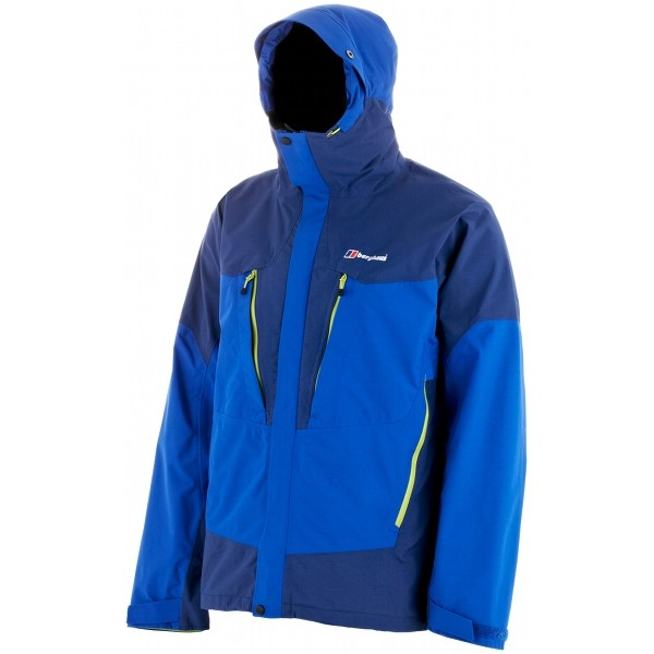 Berghaus Men's Mera Peak Jacket