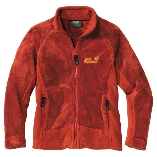 Jack Wolfskin Kid's Cold Trail Jacket (SALE ITEM - 2011)