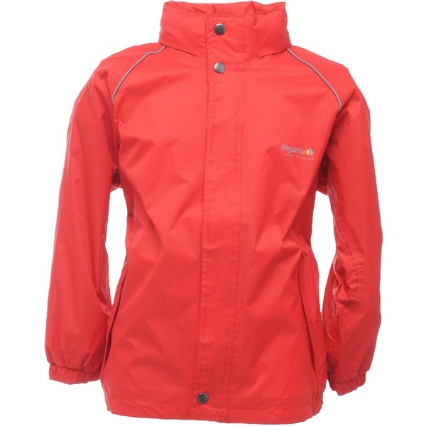 Regatta Boy's Fuselage II Jacket