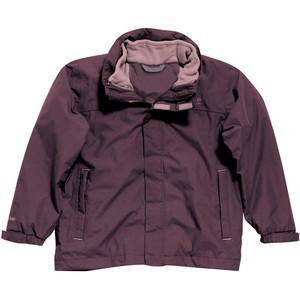 Regatta Girl's Patriot 3-in-1 Jacket (SALE ITEM - 2011)