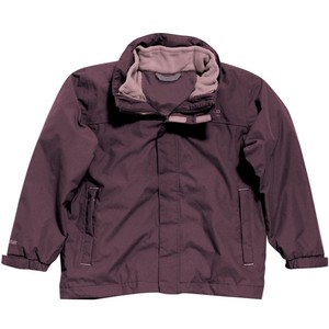 Regatta Girl's Patriot 3-in-1 Jacket (SALE ITEM - 2011)