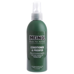 Meindl Conditioner & Proofer Spray - 150ml