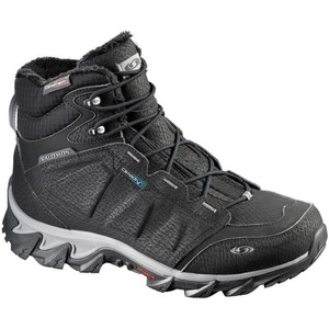 Salomon Men's Elbrus WP Boot