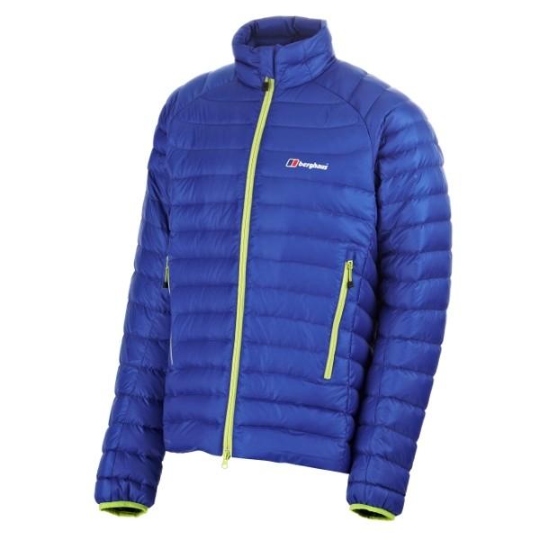 Berghaus Men's Furnace Down Jacket - Outdoorkit