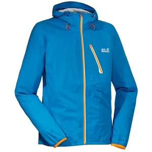 Jack Wolfskin Men's Charged Atmosphere Jacket (SALE ITEM - 2014)