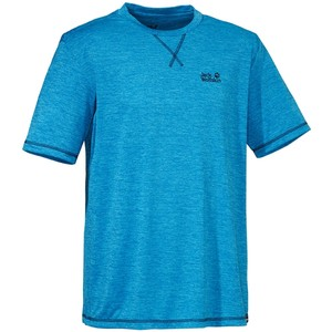 Jack Wolfskin Men's Crosstrail T-Shirt (SALE ITEM - 2014)