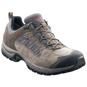 Meindl Men's Journey Pro GTX Trainers