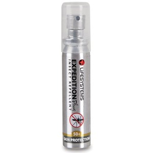 Lifesystems Expedition 50+ Insect Repellent (25ml Spray)