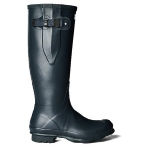 Hunter Norris Field Core Side Adjustable Boots