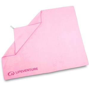 Lifeventure Soft Fibre Trek Towel - Large (SALE ITEM - 2015)