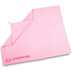 Lifeventure Soft Fibre Trek Towel - Giant (SALE ITEM - 2015)