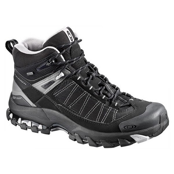 Salomon Women's 3D Fastpacker Mid GTX (SALE ITEM - 2011)