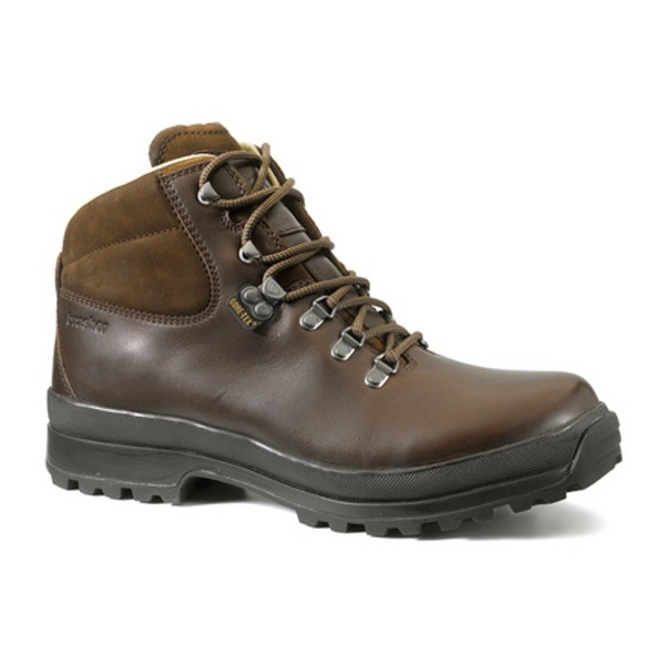 Brasher Men's Hillmaster II GTX Walking Boots