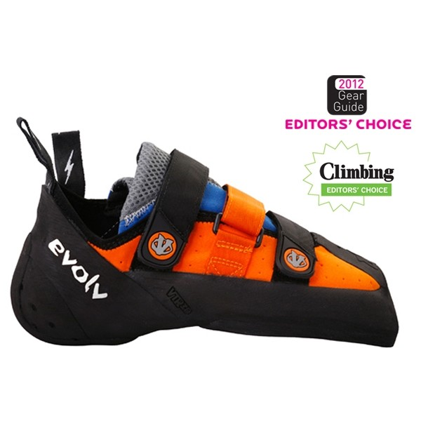 Evolv Shaman Rock Shoes