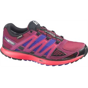 Salomon Women's X-Scream GTX Trainer (SALE ITEM - 2014)