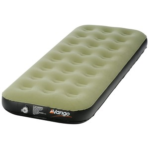 Vango Single Flocked Airbed (2016)