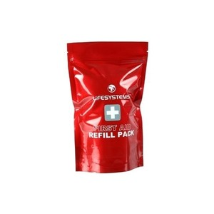 Lifesystems First Aid Refill Pack - Bandages