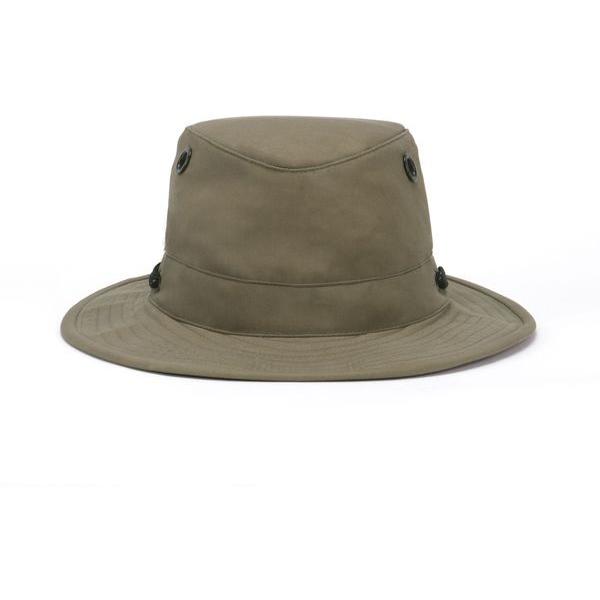 Tilley LWC55 Lightweight Waxed Cotton Hat - Outdoorkit 10408437e19