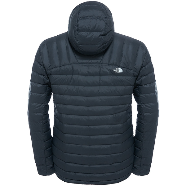 b3af0fb31 The North Face Men's Morph Down Hoodie - Outdoorkit
