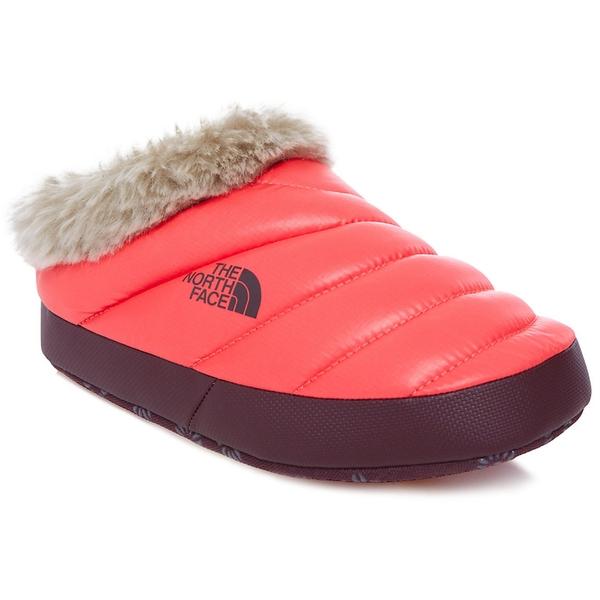 Women S Keen Warm Slip On Faux Fur Shoes