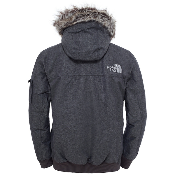 The North Face Men S Gotham Jacket Outdoorkit