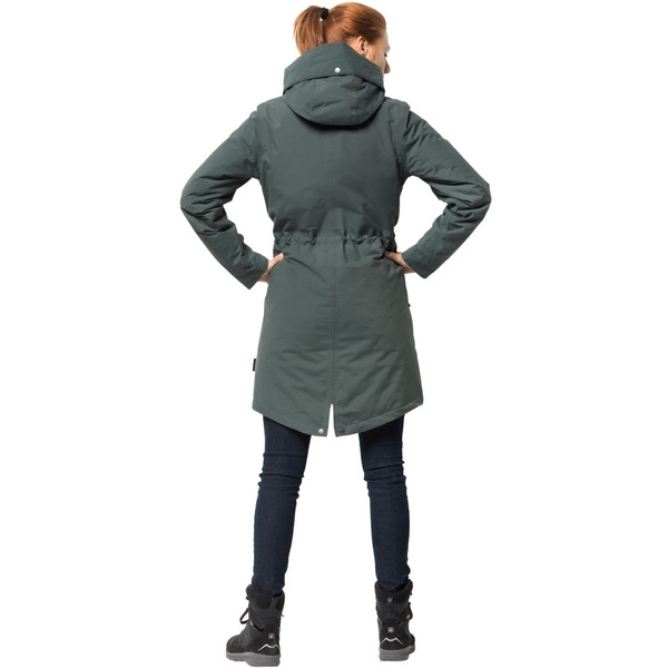 jack wolfskin womens rocky point parka goe66b