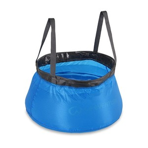 Lifeventure Collapsible Bowl - 10 Litres