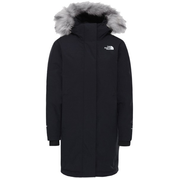 the north face women 39 s arctic parka 2017 outdoorkit. Black Bedroom Furniture Sets. Home Design Ideas