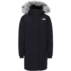 The North Face Women's Arctic Parka (2017)