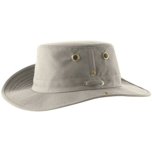 Tilley T3 Snap-Up Medium Brim Hat