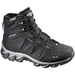 Salomon Men's Elbrus WP Boot (SALE ITEM - 2015)