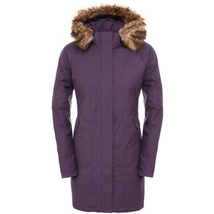 The North Face Women's Arctic Parka (SALE ITEM - 2017)