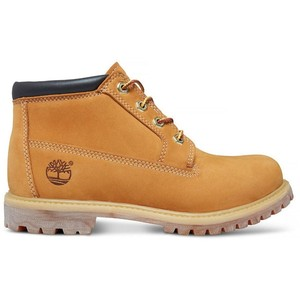 Timberland Women's Nellie Chukka Double Boot