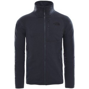 The North Face Men's Flux 2 Power Stretch Full Zip Jacket