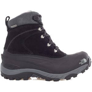 The North Face Men S Chilkat Ii Insulated Boots Outdoorkit