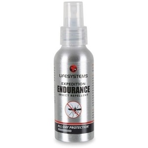 Lifesystems Expedition Endurance Insect Repellent (100ml Spray)