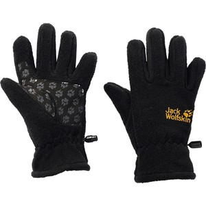 Jack Wolfskin Kid's Fleece Glove