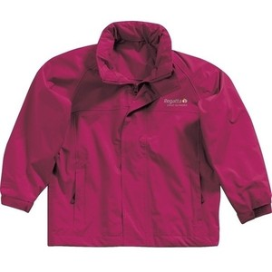 Regatta Girl's Ryd Jacket (SALE ITEM - 2011)