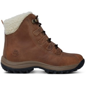 Timberland Women's Canard Resort Mid Waterproof Boot