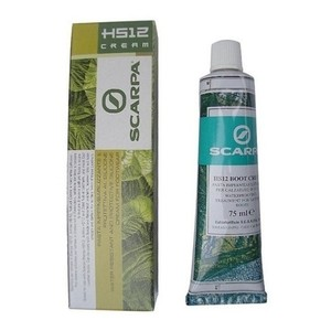 Scarpa HS12 Cream Leather Proofer - 75ml