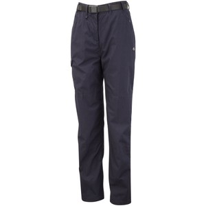 Craghoppers Women's Classic Kiwi Trousers (SALE ITEM - 2016)
