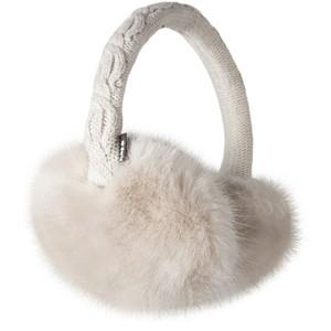 Barts Fur Earmuffs (SALE ITEM - 2015)